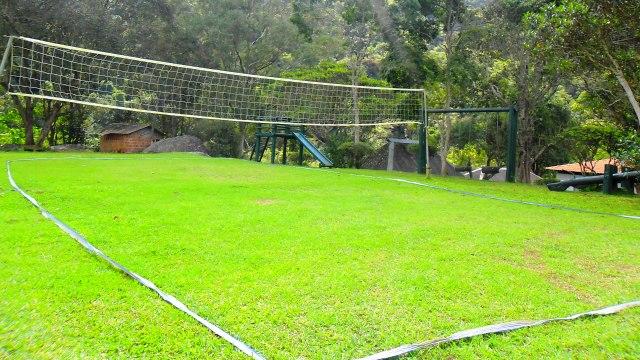 Campos para Esportes