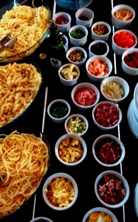 Jantar Italiano