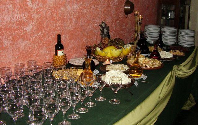 Festival de Queijos e Vinhos