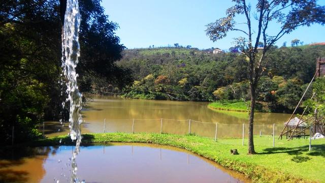 Água Nascente